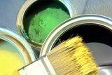California's Paint RecyclingSystem
