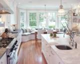 5 Ways to Make Your Kitchen Look Chic ForLess