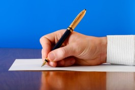 How to Write an Offer Letter to Buy a Home