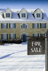 4 Benefits of Selling a Home in the Winter
